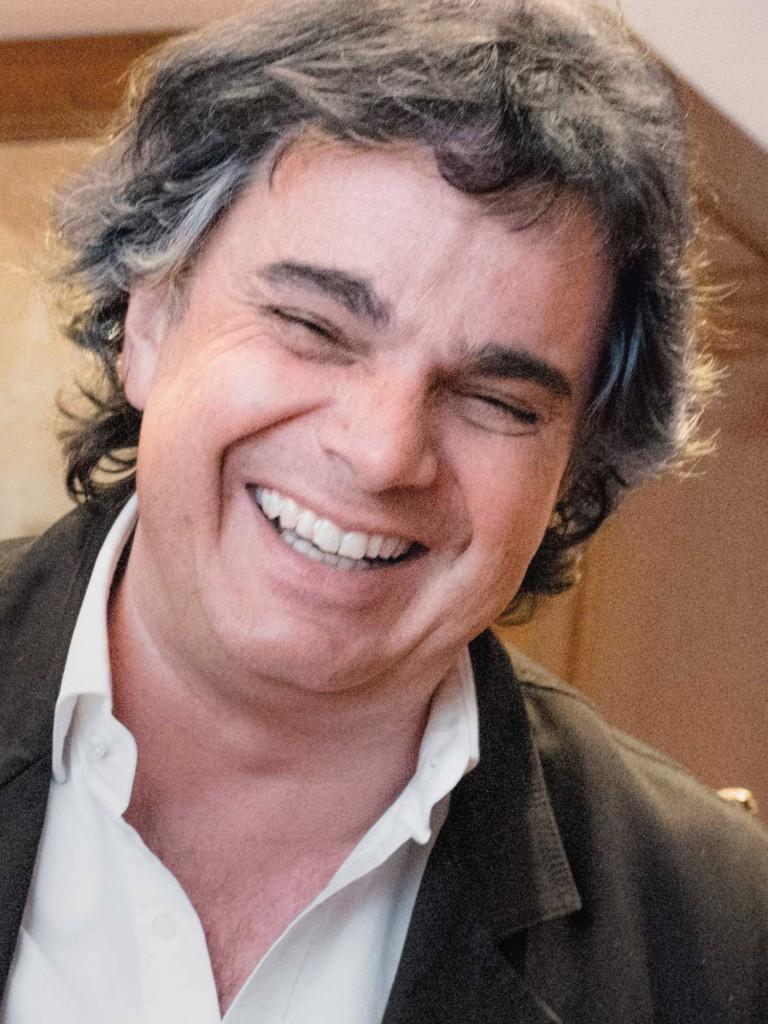 C u r e u x interviews et portfolios exclusifs for Alexandre jardin