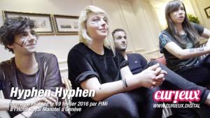 hyphenhyphen-im